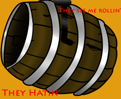 They See Me Rollin by Nix501st