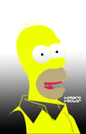 Homero Vector by H200
