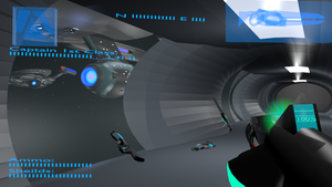 FPS Shot Goliath Station by Marksman104