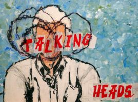 Talking Heads by Evelyn11
