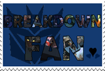 Breakdown fan-made stamp by Playstation-Jedi