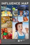 Introduction: Influence Map by LuLuLiore