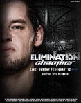 Elimination Chamber 2017 Custom Poster by JeriKane