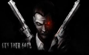 gun your soul by Okioto