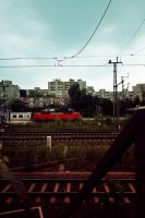 Gesundbrunnen I - Passing Time by CircleOfConfusion