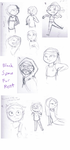 Sketchdump the First by Sparkleswords