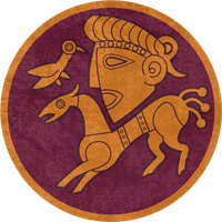 Total War: Rome 2 ~ Suebi Faction Symbol by Undevicesimus