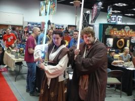 GenCon Cosplay 2014 04 by MADMANMIKE