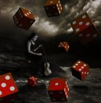Tumbling Dice by BigA-nt