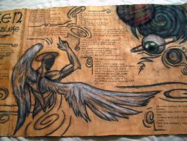 The Book of Urizen - Image 4 by VynetteDantes