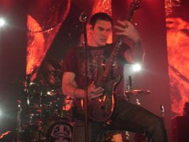 Benjamin Burnley 3 by D-Cubed90