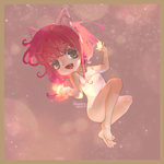 Floating Annie 2 by rozemira
