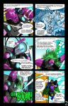 Great American War part 2 page 2 by bogmonster