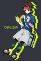 PKMN BW2 by BEERINGS