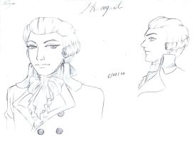 Georges Couthon by Naoki-de-Robespierre