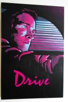 Ryan Gosling Drive, A Real Hero by Rocky1993