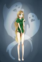 Ghosts? by PointlessMu