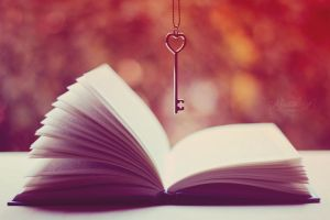 The soul of a reader by Alessia-Izzo