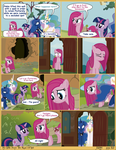 MLP The Rose Of Life pag 53 (English) by j5a4