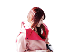 PNG Tiffany - SNSD 1 by parkzika