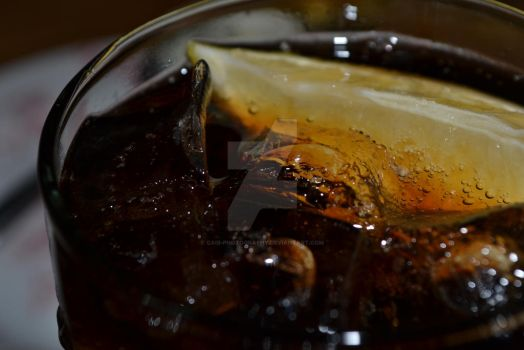 Pepsi Max by CaiB-Photography