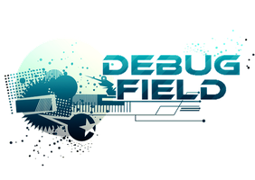 RE--V || DEBUG FIELD by waterbits