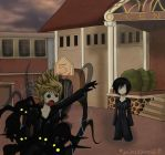 Xion is Useless... by animekitten16
