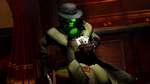 Just Your Luck. (Gmod) by Herioc107