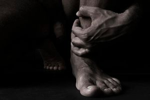 Hands, Feet and Manhood 6 by AsIaM