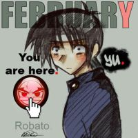 FebruaryID by Robato