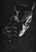 Batman by The-Shadow-artist