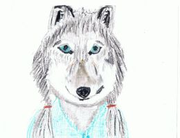 The Wolves' Girl by Ybpopular