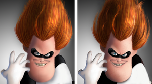 Syndrome Practice (Updated) by TriplePassComedy