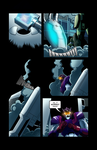 Rise of the Maximals - #1 - Page 4 by Rh1n0x
