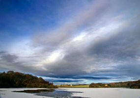 Rivington Waters 2 by photonig