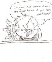 Milky Way Is A Bad Lawyer by Sylladexter