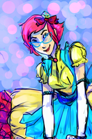 Trickster Jane by rogues-fox