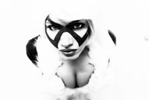 New Character by LexiStrife