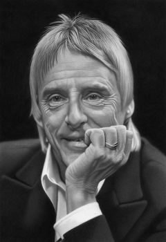 Paul Weller by markstewart
