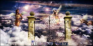 Heavens Gate Manip by TH3M4G0