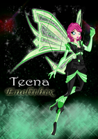 Tecna Enelithix by Anasforion