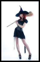 Witchy woman by Modelfaye
