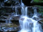 Waterfall by xPhate