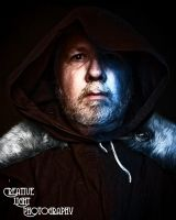 Game of Thrones Self Portrait #2 by swampfoxinsc