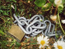 Chains by ChristoMan