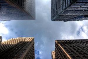 Chicago HDR 8 by CloudINC00