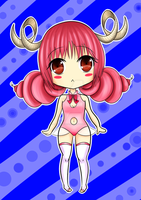 Ram adoptable {CLOSED} by HanaIchigo94
