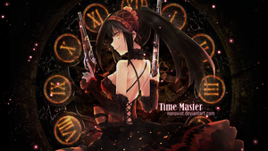 Time Master by Nanovist