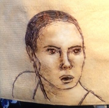 Rey Napkin Sketch 2.0 by Incandescent-Panda
