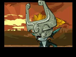 Midna by simplexcalling